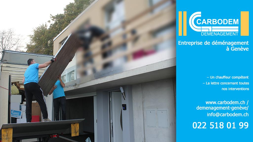 Que doit-on savoir sur le devis de déménagement│ CARBODEM – L'entreprise de déménagement à Genève