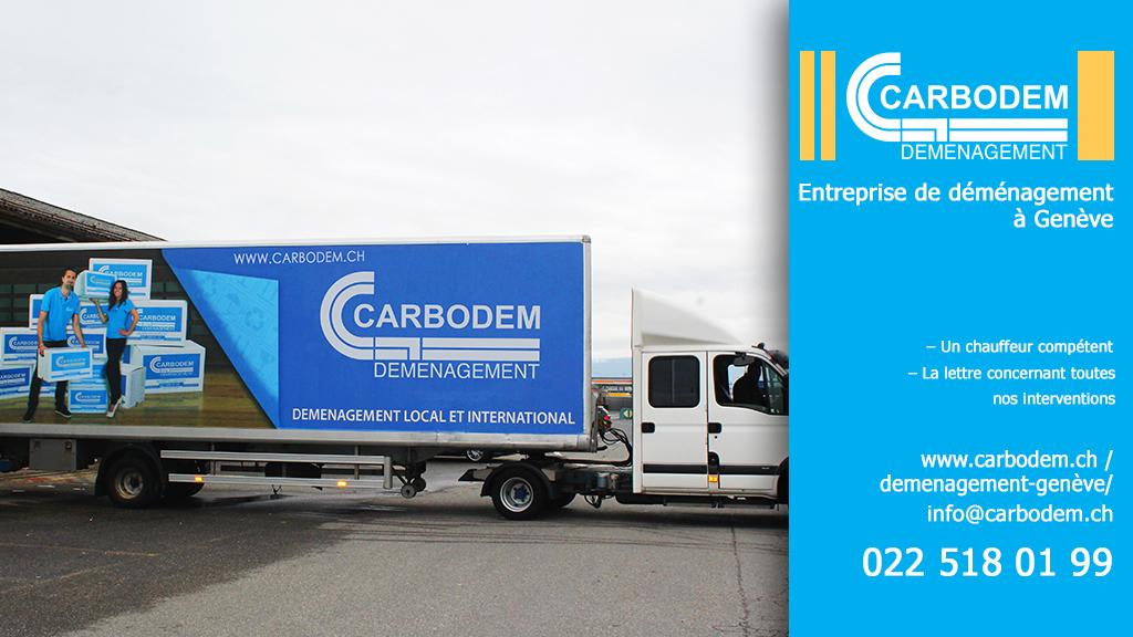 Comment obtenir une aide au logement pour son déménagement│ CARBODEM – L'entreprise de déménagement à Genève