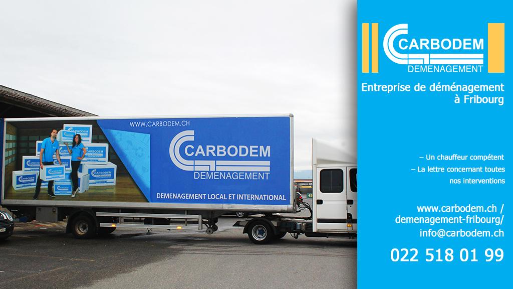 Quelles sont les démarches à réaliser pour signaler un changement d'adresse à la banque│ CARBODEM – L'entreprise de déménagement à Fribourg